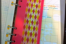 Crafty- Organization / by Kari Gossage Stetson