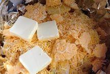 Crockpot Recipes / by Carolyn Capern