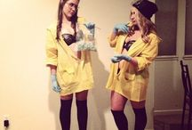 Costumes / by Regan Sundius