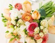 Flower Designs / by Elizabeth Roberts