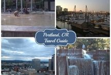 {Oregon} Travel / Tips and ideas for traveling in the gorgeous state of Oregon. / by Oregon Restaurant & Lodging Association