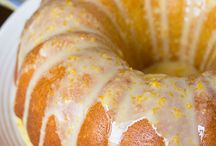 Bundt Cakes / by Gayle Becker