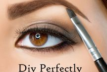 Makeup I need / by Dianna Massie