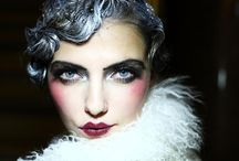 Glamour / by Haute Reverie
