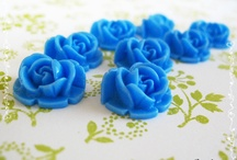 Flowers Accessories / by Flowers Galore