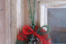 Christmas Decorations / by Mamma4earth