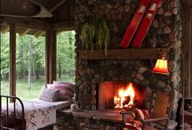 Hill country cabin / by Karin Cantlon