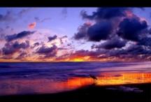 Planeta terra...Vsa Excelência! /  A vida? Oportunidade divina....A natureza segue seu curso.....Somos completamente impotentes diante esse gigante..... / by Maria Luisa Negri