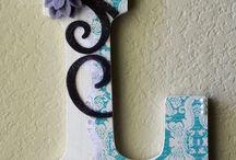DIY / by Megan Wymer