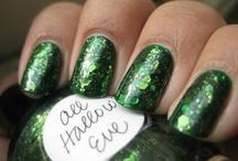 Nails / by Latoya Watson