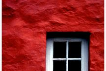 Corners & walls / by Kirsty Couper