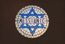 Messianic / by Wayne Stockledger