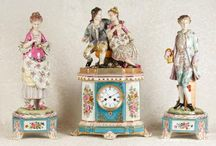 German Meissen Porcelain / by Canonbury Antiques