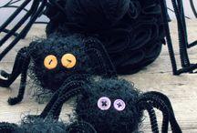 Halloween / by Kathy Hinojosa