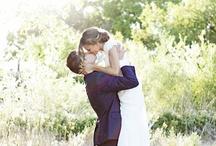 Wedding Pics / by Jennifer Merker