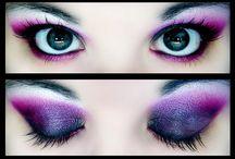 Makeup, Nails, Skin Care, and Beauty / by Ashley Kurfees