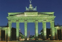berlin / by Patricia Levy