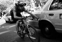 Bicycle / by Kirk Crawford