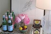 Decoración casa / Adornos  / by Rosa Maria Trianes