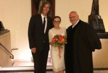 Library Wedding / by Great Officiants of Southern California