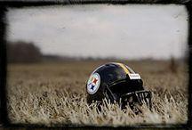 Steelers / by Nikki McNamee