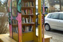 Little Library / by Greta Lundby