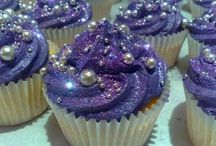 Cupcakes / by Crystal