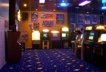Arcade / by Rob Boudon