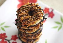 Cookies/Bar Cookies / Recipes, pictures and ideas for cookie lovers / by Susan Gayheart VanNess