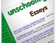 Other Schooling / Homeschooling / by Zoraida Miranda