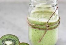 Eat healthy / by Eva Ludwig
