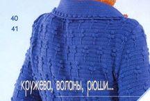 Suéter  cortos y largos  / by Moris Sadu
