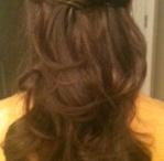 HAIR / by Michelle Jefferson
