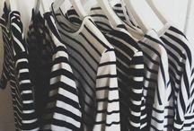 stripe stripe stripes / by Ranny 'Bocil' Febrianti