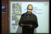 Animación a la lectura / Encouraging students to read. Para fomentar la lectura en las aulas. / by Mª Jesús