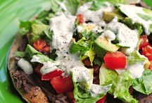 Food - Meatless / by Toni Lange