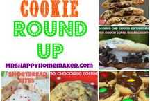 Christmas cookie exchange / by Anna Smith