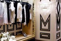 Closet Ideas / by Yvonne Polk O.