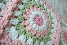 crochet :: pastel / by CHRISTINE!