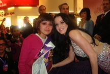 Katy Perry Purr Mexico / The best day of my life :') thanks katy <3 / by Ilse Molina