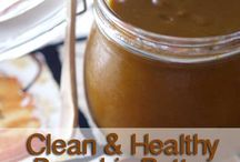Clean eating / by Jolie Taylor