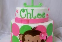Addi's 1st Birthday! / by Amanda Ballew