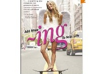 My Favorite Books / by Gabby Bernstein