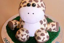 Anna's first birthday ideas / by Morgan Escalon