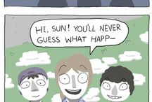 humor / by Lisa Papp-Richards