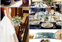 succulent wedding / by Kadi Erickson