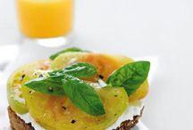 Food Recipes / by Micngu