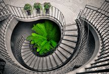 Staircases / by Kari Darnell