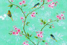 Colour Love / by Melanie Augustin (Kimono Reincarnate)