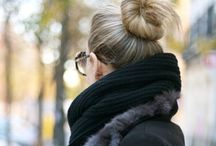 cozy up for winter. / by britt herrera